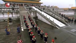 song gio hau cung - tap 1 (long tieng) - v.a