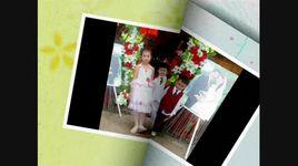 chuyen tinh noi lang que (handmade clip) - quang le, huong thuy