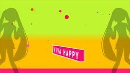 viva happy - hatsune miku