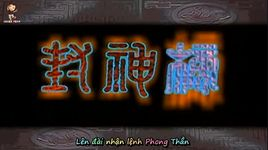 phong than (fung san) (dat ky tru vuong ost 2001) (vietsub) - benny chan (tran hao dan), luu ngoc thuy