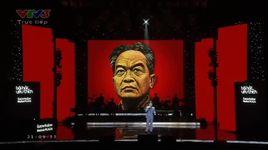 dai tuong vo nguyen giap (bai hat yeu thich 10/2013) - vu thang loi, quynh van