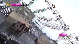 thriller (131005 music core) - btob