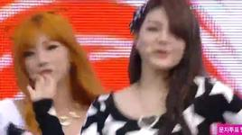 miss you (131005 music core) - tiny-g