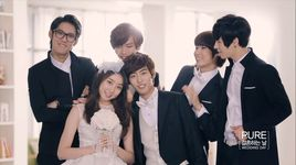wedding day - pure, tae yeon (snsd)