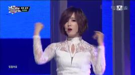 because i know & number 9 (131010 m! countdown) - t-ara