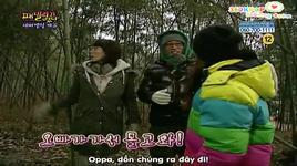 family outing (season 1 - tap 83) - v.a