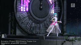romeo & cinderella (dreamy theater - multi dress) - hatsune miku