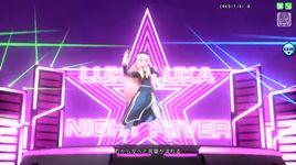 luka luka night fever (dreamy theater - nun) - megurine luka