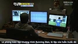 running man (tap 13) (vietsub) - v.a