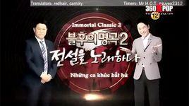 immortal song 2 (tap 4) (vietsub) - v.a