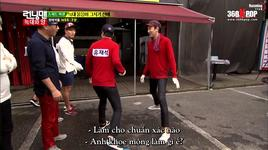 running man: the wolf and the lamb (tap 168) (vietsub) - v.a