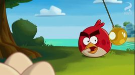 angry birds toons - season 1, tap 21 - hypno pigs - v.a