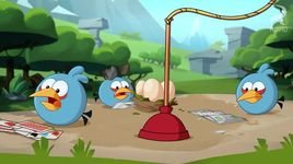 angry birds toons - season 1, tap 28 - catch of the day - v.a