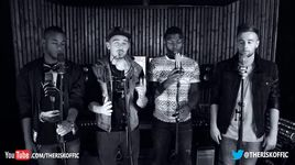 hold on we're going home (drake  cover) - the risk