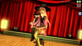 colorful x sexy (dreamy theater) - hatsune miku, megurine luka