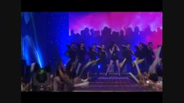 i wanna dance (nhay cung dam me, gap beyonce tai uc) - dong nhi