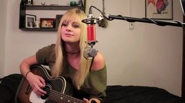 in the mourning (paramore acoustic cover) - amber ruthe