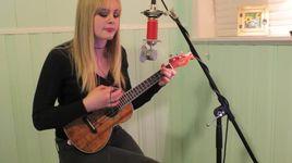hey ya (outkast ukulele cover) - amber ruthe