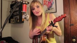 pumped up kicks (foster the people ukulele cover) - amber ruthe