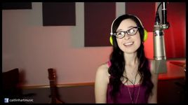 the way i am (ingrid michaelson cover) - caitlin hart