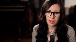 wrecking ball (miley cyrus acoustic cover) - caitlin hart