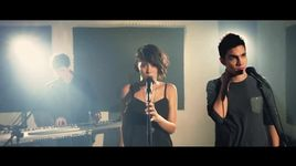 stay the night (zedd cover) - sam tsui, kina grannis