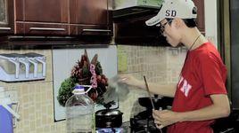 vlog 14: pr tra hinh - toan shinoda