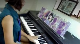 tam biet nhe (lynk lee piano cover) - boi ngoc