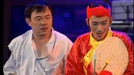 3 dieu uoc - hoai linh, chi tai