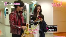 taemin & naeun couple - tap 28  (we got married) (vietsub)  - v.a