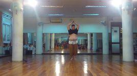 bila belly dance - v.a