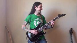 michael jackson (guitar metal cover) - eric calderone