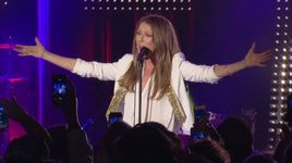 loved me back to life (live) - celine dion