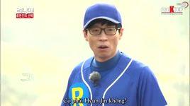 running man ep 171 - korean monster - v.a