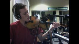 i will always love you (whitney houston violin cover) - peter lee johnson