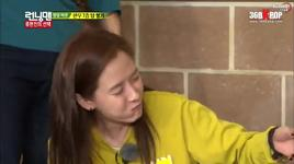 running man: korean monster (tap 171) (vietsub) - v.a