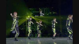 scramble (live) - hey! say! jump