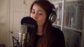 la la la (naughty boy ft. sam smith cover) - jasmine thompson