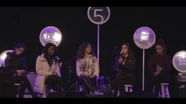who are you (live) - fifth harmony