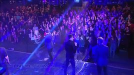 i found you (live on letterman) - the wanted