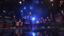 show me love (live on letterman) - the wanted