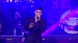 gold forever (live on letterman) - the wanted