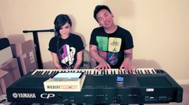 you and i (lady gaga cover) - alyssa bernal, aj rafael
