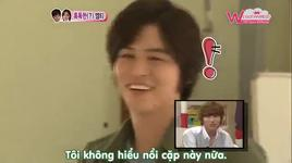 campus couple - tap 24 (we got married) (vietsub) - v.a