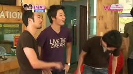 campus couple - tap 23 (we got married) (vietsub) - v.a