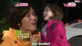 campus couple - tap 25 (we got married) (vietsub) - v.a