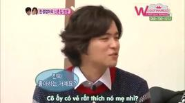 campus couple - tap 34 (we got married) (vietsub) - v.a