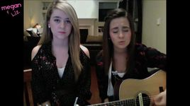 someone like you (adele cover) - megan & liz