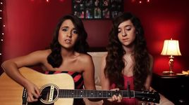enchanted (taylor swift cover) - megan & liz