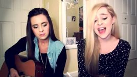 i knew you were trouble (taylor swift cover) - megan & liz